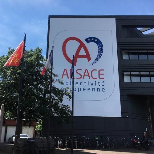 Insolite : la Collectivité européenne d'Alsace lance une loterie...