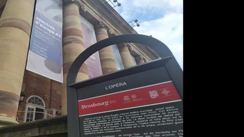 Culture : le théâtre alsacien de Strasbourg (TAS) promet une saison...