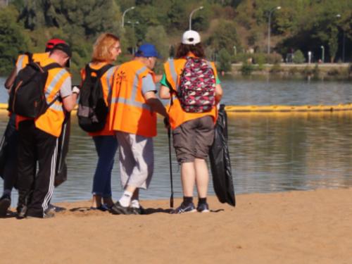 Le prochain nettoyage citoyen du lac Kir aura lieu le 29 août