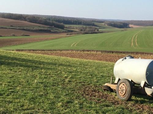 La Bourgogne Franche Comté, première région rurale de France !