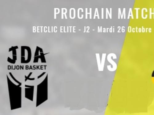 Basket: Betclic Elite