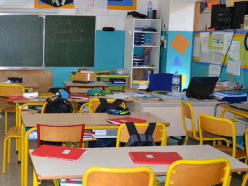 COVID-19 : 99 classes fermées en Côte d'Or