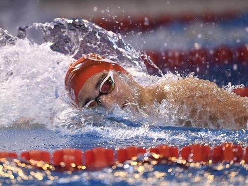Un nageur d'Evreux aux JO