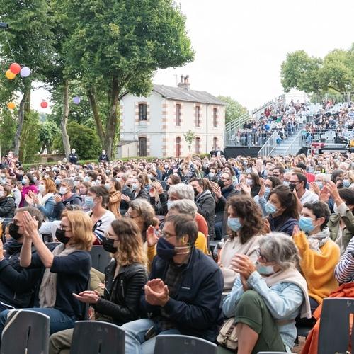 Festival R POP 2021 La Roche sur Yon