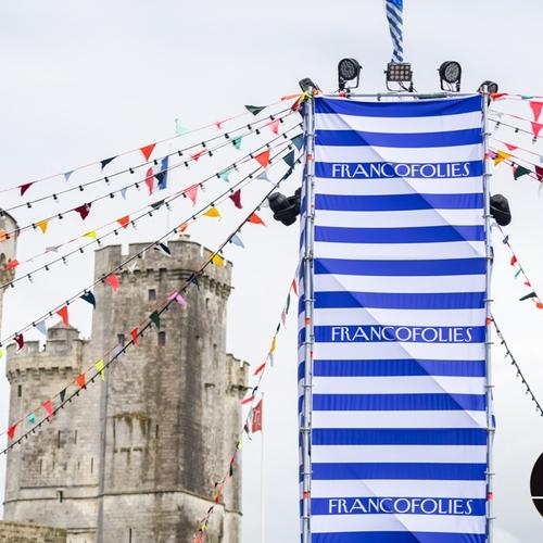 Francofolies - La Rochelle
