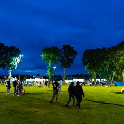 Festival Au Pont du Rock 2021
