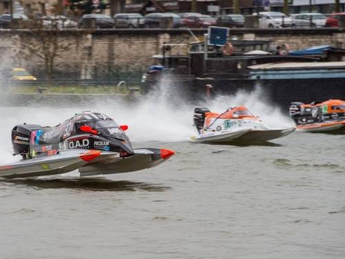 Après 2020, l'édition 2021 des 24 heures motonautiques de Rouen est...