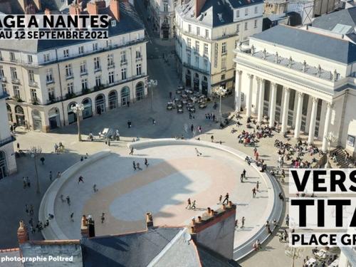 Le Voyage à Nantes bientôt ouvert