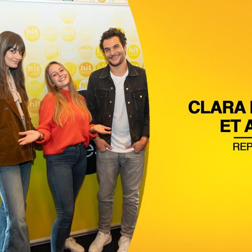 REPLAY - Le Réveil de Clara Luciani et Amir !