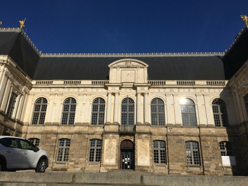Rennes va tester les amendes forfaitaires délictuelles !