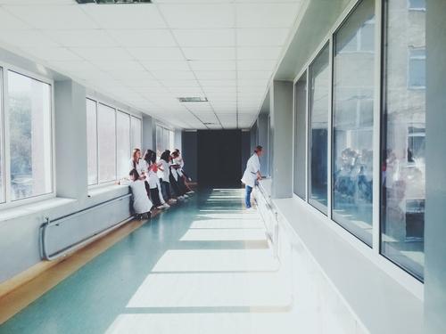 Vaccination obligatoire des soignants : « Une fois suspendue, je...
