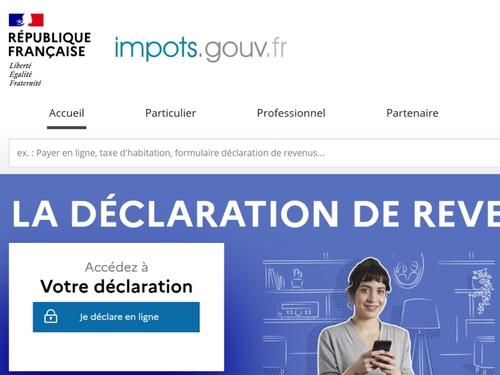 Impôts : des milliers de contribuables bretons victimes d'un bug