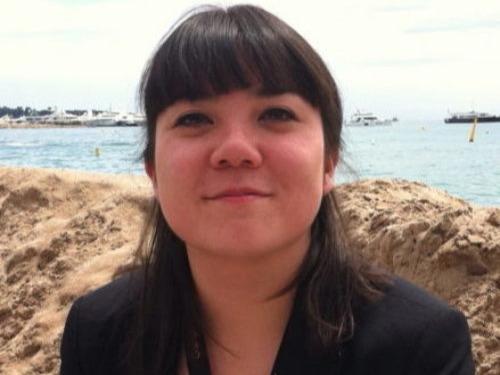 Léa, adaptatrice pour les films en VO