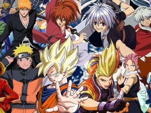 Un week-end manga en complément du Festival de la bande-dessinée à...