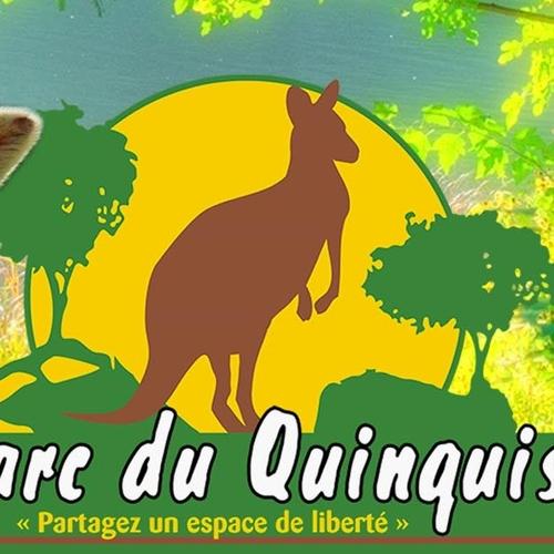 PARC ANIMALIER DU QUINQUIS A CLOHARS CARNOET