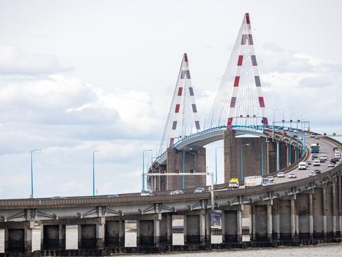 Foulées du pont de Saint-Nazaire : inscriptions jusqu'au 22 !