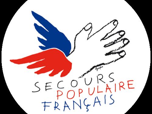 Un nombre de bénéficiaires en hausse au Secours Populaire de Mayenne