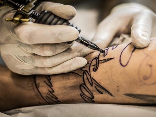 4e édition du Deauville Tattoo Festival