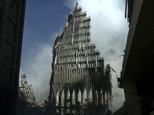 Il y a 20 ans, le 11 septembre changeait le monde