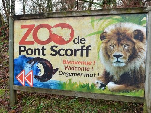 """A Pont-Scorff, l'ancien zoo rebaptisé """"Les terres de Nataé"""""""