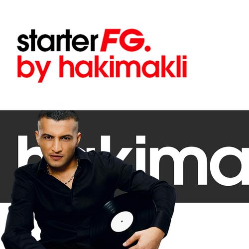 STARTER FG BY HAKIMAKLI LUNDI 23 AOUT 2021