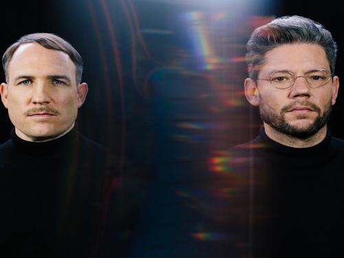 Maxximum : Le duo allemand Âme présente son nouvel EP « The Witness »