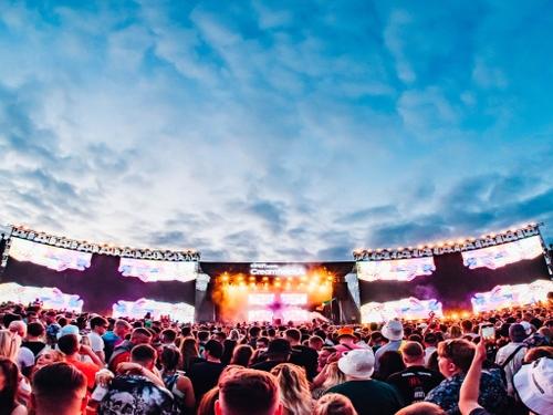L'édition Creamfields 2021 a eu lieu : un line-up fou et une chaude...