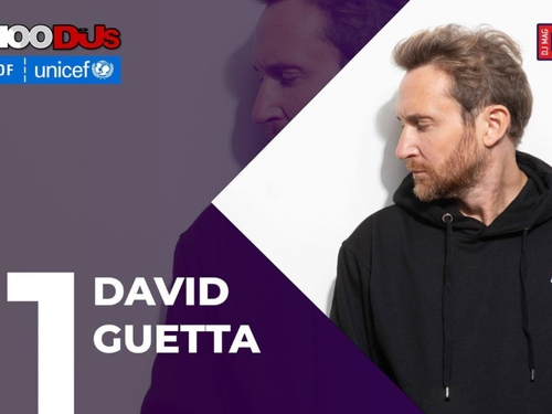 Top 100 DJs2021: le classement final !