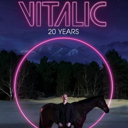 Vitalic, le nouveau single!