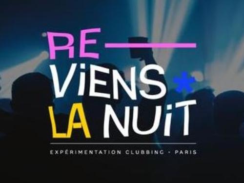 La soirée test de Paris enfin organisée !