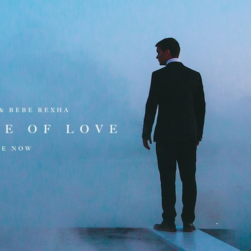 Il y a 5 ans sortait 'In The Name Of Love' de Martin Garrix
