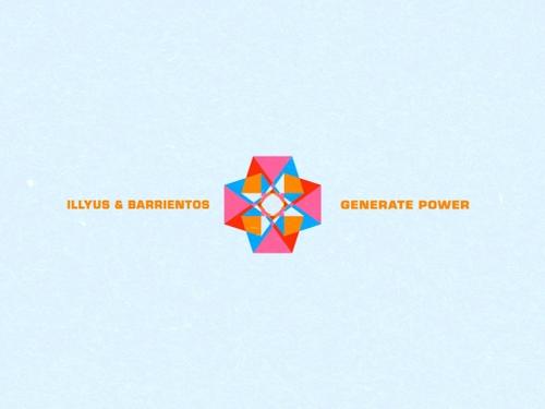 Coup de coeurFG: 'Generate Power' d'Illyus & Barrientos