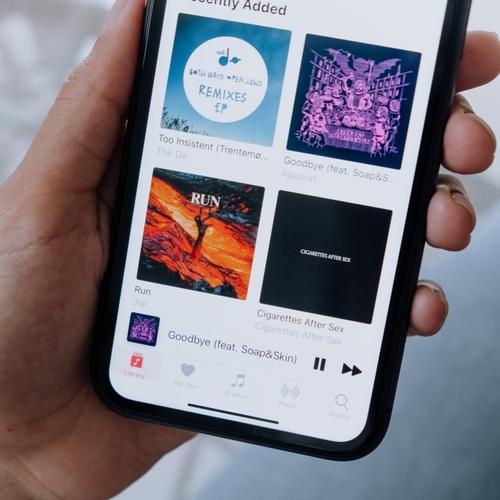 Apple Music va mieux rémunérer les mixes de DJs