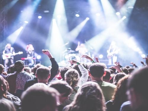 Concerts et festivals: la grande désillusion