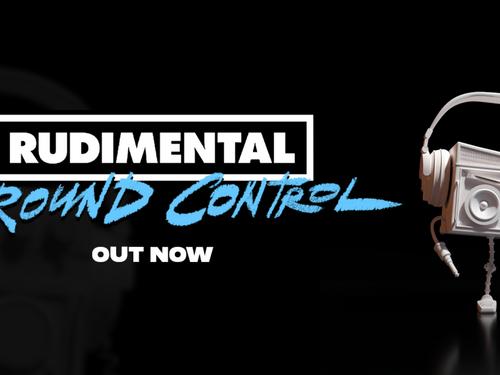 Sortie: nouvel album pour Rudimental