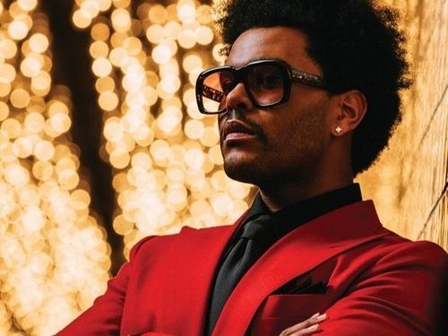 The Weeknd étudié à l'université!