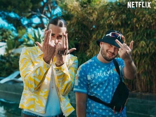 Netflix lance le tournage de sa série sur le rap avec Niska, SCH et...