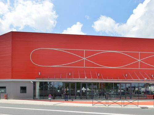 Poitiers : réouverture de la patinoire à partir du 27 septembre
