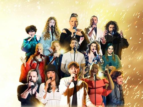 The Voice « All Stars » : des règles inédites pour la ½ Finale !