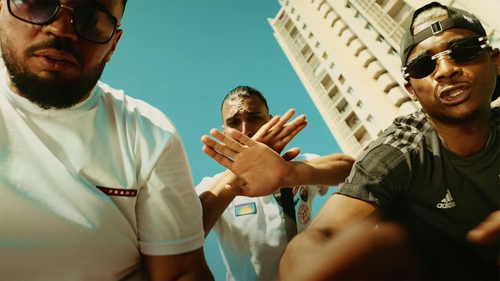 Benab - RS4 (Feat. Timal & Kofs)