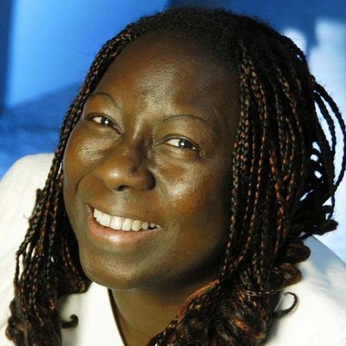 Rose Dieng-Kuntz, l'une des plus grandes scientifiques sénégalaises...