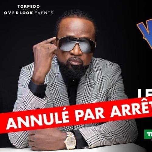 Pourquoi l'annulation du concert de Werrason au Zénith de Paris...