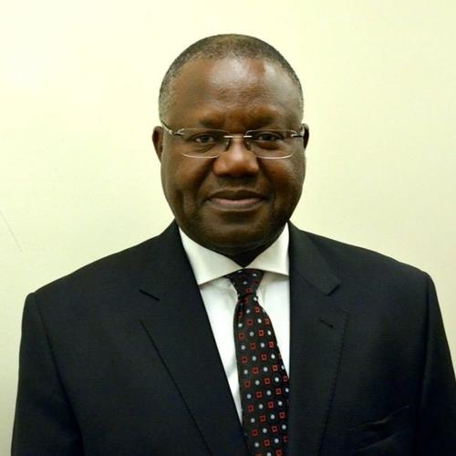 Notre grand témoin est Bedoumra Kordje, ancien ministre et ancien...