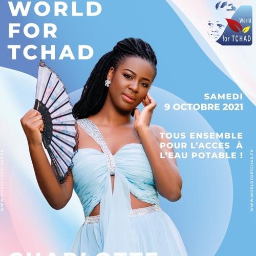 Charlotte Dipanda est l'invitée des Matins d'Africa à l'occasion du...