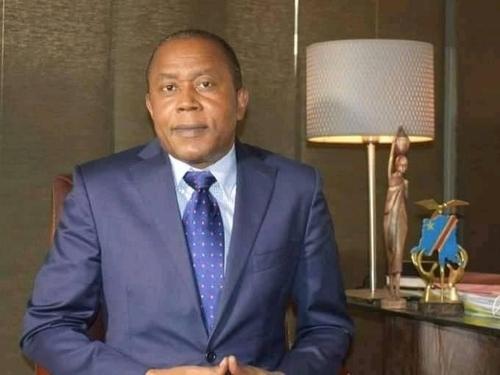 JDA - En RDC, la nouvelle équipe de la CENI présidée par Denis...