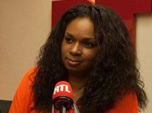 Peggy Broche, la voix qui monte sur RTL