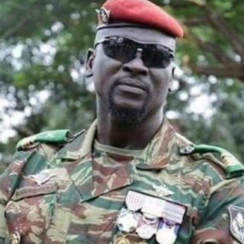 JDA : Les coups d'état en Afrique