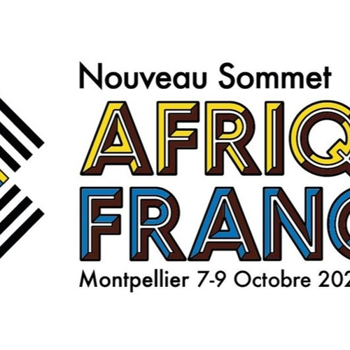 JDA - Sommet Afrique-France le 8 octobre à Montpellier
