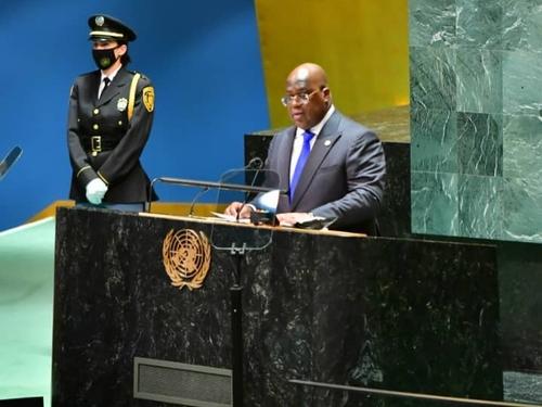 JDA - L'Afrique est-elle sous représentée au sein du conseil de...