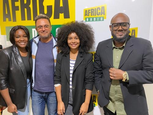 Clémence Vanié et Aimie Beyuku nous parlent des Cantu Curl Awards